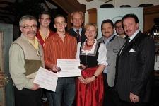 Blunznkulinarium 2009