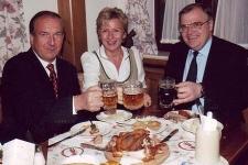 Budweiser Woche 2005