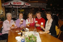 Budweiser Woche 2006