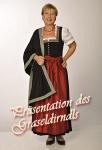 Präsentation Grasel-Dirndl