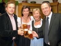 Stelzen- und Bierwoche 2007