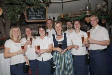 Stelzen- und Bierwoche 2008