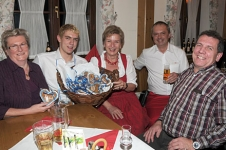 Stelzen- und Bierwoche 2010