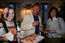 Weinverkostung Frauentag