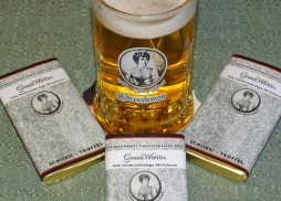 Grasel-Schmankerl - Graselwirtin